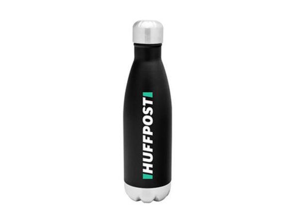 HuffPost 17 Oz Water Bottle