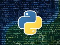 Mastering Python - Product Image