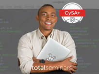 CompTIA CySA+ (CS0-001): Security Analytics, Intrusion Detection & Response - Product Image