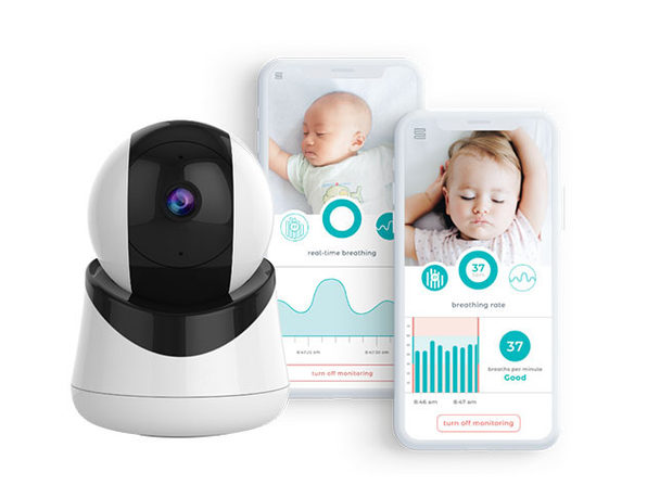 Smart Beat Video Breathing Monitor