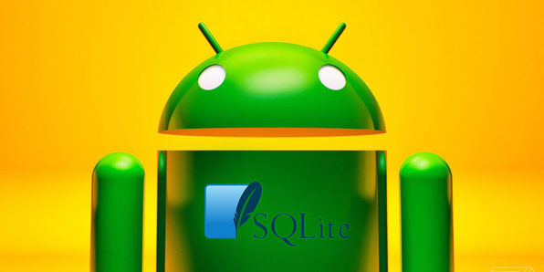 Android Internal Storage: SQLite & Shared Preferences - Product Image