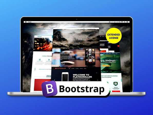 The Ultimate Bootstrap Bundle