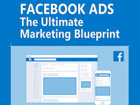 Facebook Ads: The Ultimate Marketing Blueprint - Product Image