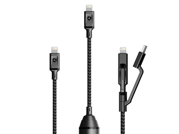 Nomad Ultra Rugged Lightning Cable