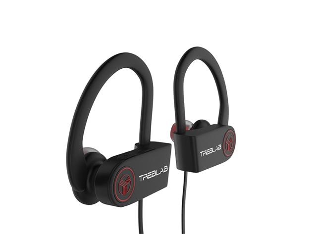 XR100 Bluetooth Sport Headphones | The Daily Caller Shop