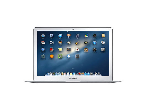 Apple MacBook Air 1.7GHz Intel Core i5 64GB - Silver (Refurbished)