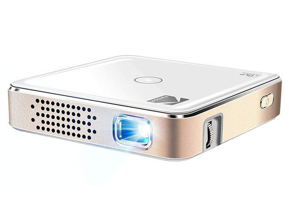 Kodak Luma 75 Portable 1080p HD Pocket Projector