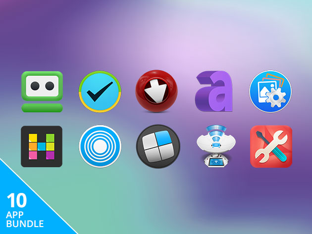 Pay What You Want For The Ultimate Productivity Mac Bundle ft. 2Do