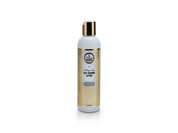 LaPlaya Luxe Self-Tanning Lotion