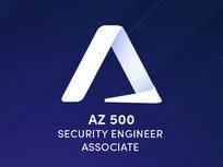 Microsoft Certified Azure Security Engineer Associate (AZ-500) - Product Image
