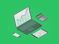 QuickBooks Online Bookkeeping Business Course - Product Image