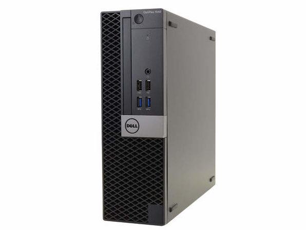 Dell Optiplex 7040 Desktop PC, 3.2GHz Intel i5 Quad Core Gen 6, 16GB RAM, 240GB SSD, Windows 10 Professional 64Bit (Renewed)