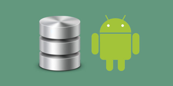 Android ROOM Database Storage - Product Image