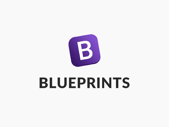 Blueprints Website Builder: Lifetime Subscription (Windows)