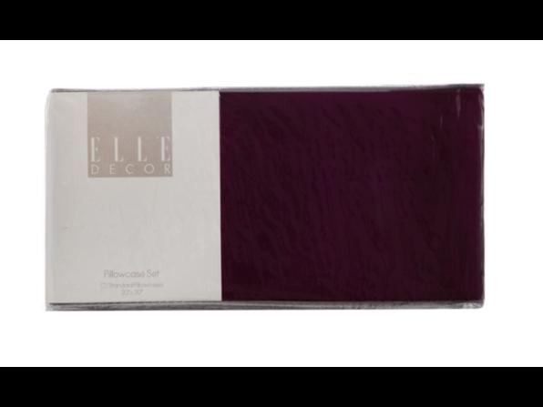"2- Piece Pillowcase Set - Standard Pillowcases 20""x30"" Pearl"