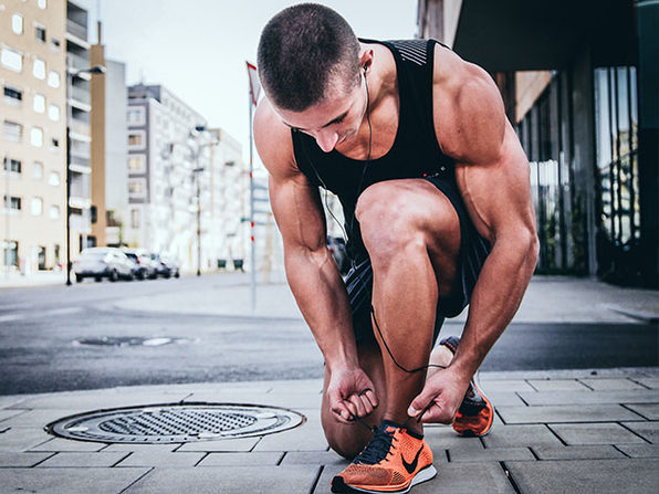 Science-Based Bodyweight Workout: Build Muscle Without A Gym Course