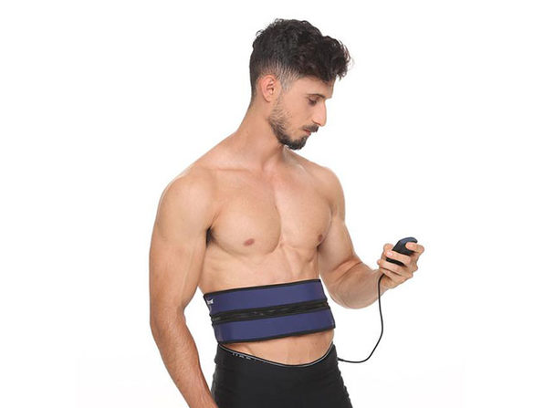 Zip & Tone: 2-in-1 Belt to Lift and Firm Your Abs & Butt