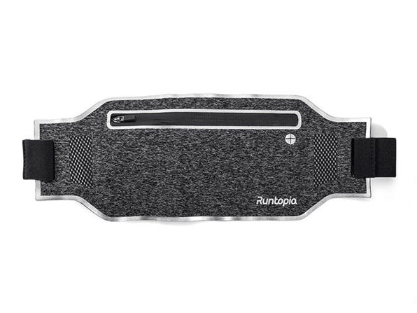 Runtopia Super Slim Running Belt: 2-Pack