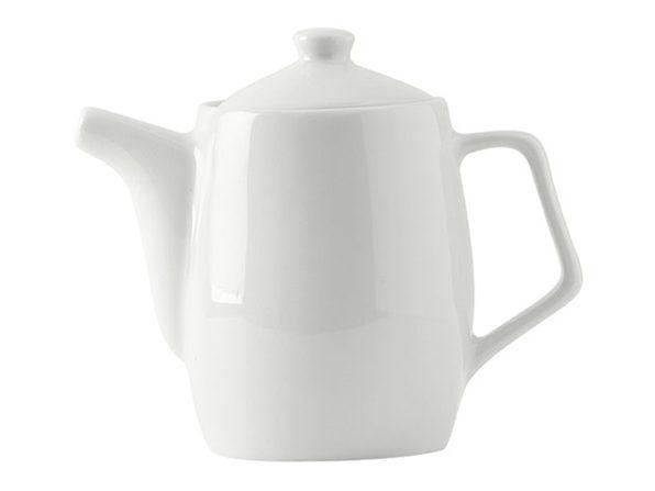 Tuxton Home Kona Lava 18oz Tea Pot