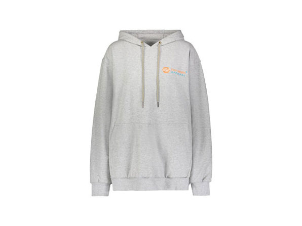 Heated Hoodie with Rechargeable Battery
