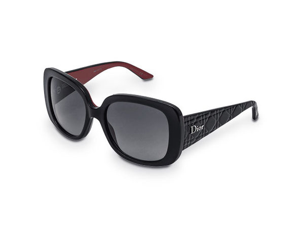 Dior Square Frame Sunglasses