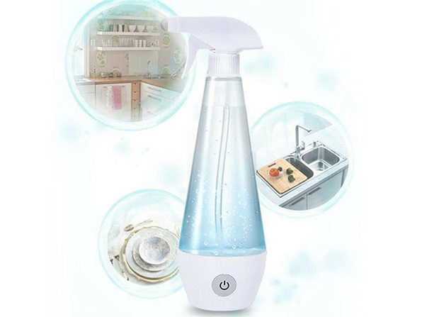 300ml Capacity Disinfectant Generator & Spray