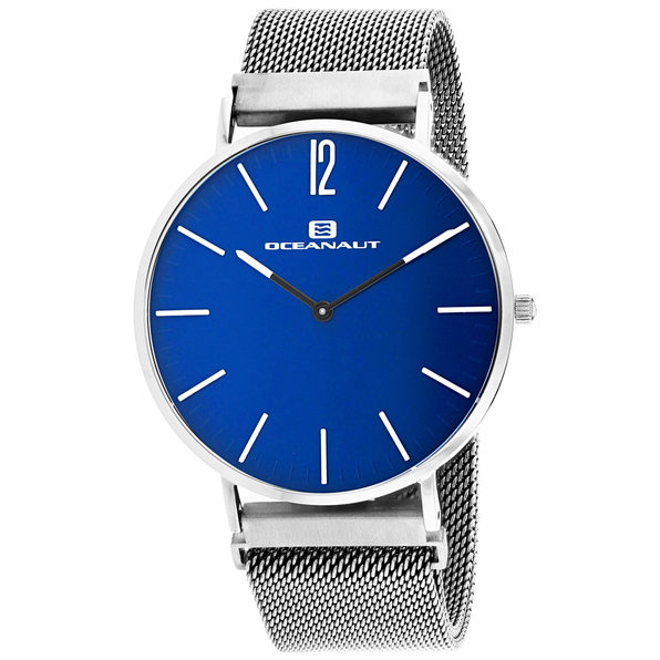 Oceanaut Men's Magnete Blue Dial Watch - OC0102 - Product Image