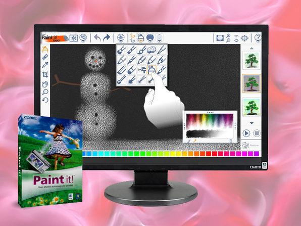 Paint It! - Product Image