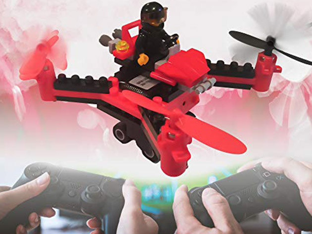 Construct Your Personal Drones With Black Friday Entry To These DIY Kits product 162785 product shots2