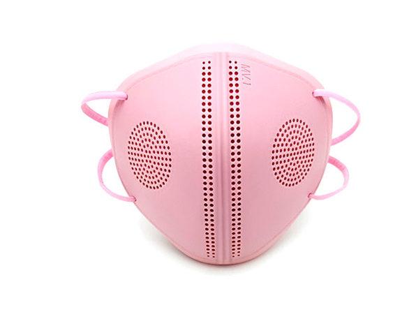 Magic V-Line Mask (Pink)