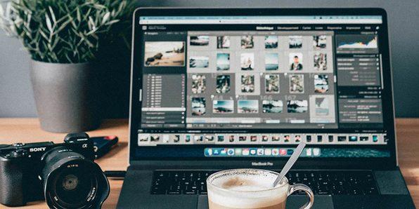 Landscape Photo Editing Course - Product Image