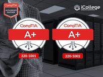 CompTIA A+ (220-1001/220-1002) - Product Image