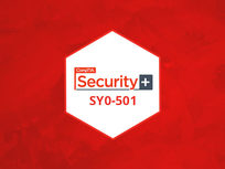 CompTIA Security+ SY0-501 Complete Video Course - Product Image