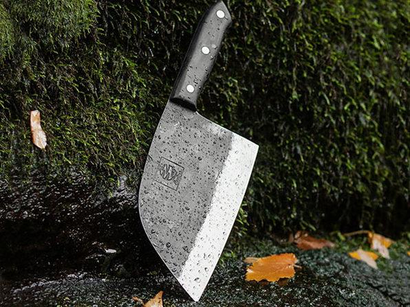 Promaja™ Handmade Serbian Chef Knife