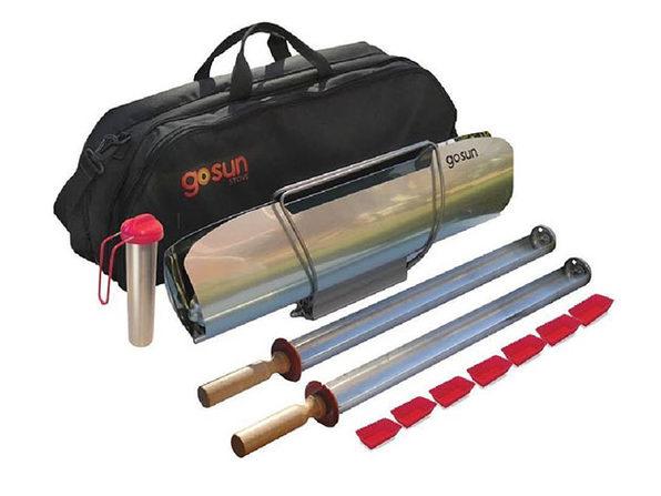 GoSun Sport® Portable Fastest Solar Oven (Pro Pack)