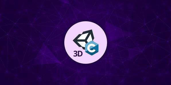 The Complete C# & Unity 3D Course: Learn To Code By Making Games - Product Image