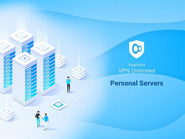KeepSolid VPN Unlimited: Lifetime Subscription | StackSocial