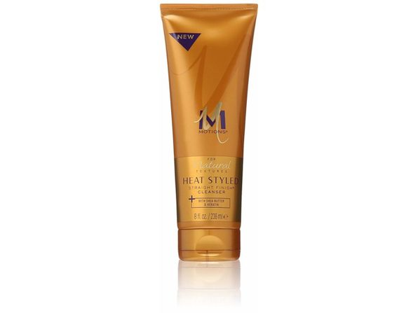 Motions 3021 Straight Finish Cleanser, 8oz - Product Image