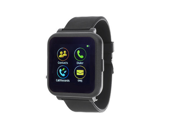 RBX Smartwatch with Caller ID & Message Previews