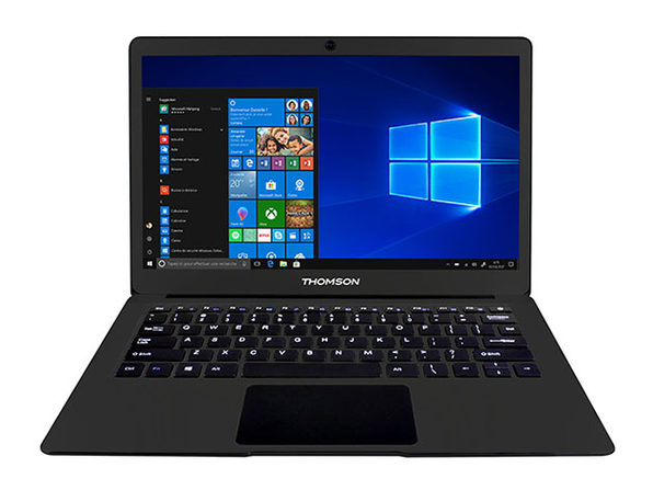 Thomson NEOX 13 1.1GHz Intel Celeron 32GB SSD Windows 10 Laptop
