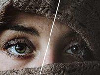 Portrait Series Photoshop Actions - Product Image
