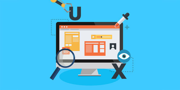UI/UX Designer Package - 8 Courses - Product Image