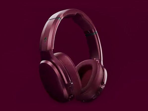 Skullcandy Crusher ANC™ Personalized, Noise Canceling Wireless Headphones