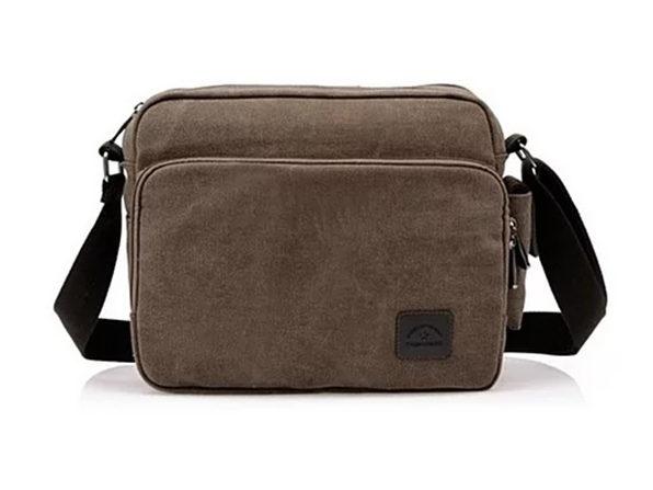 Multi-Functional Office & Travel Messenger Bag   StackSocial