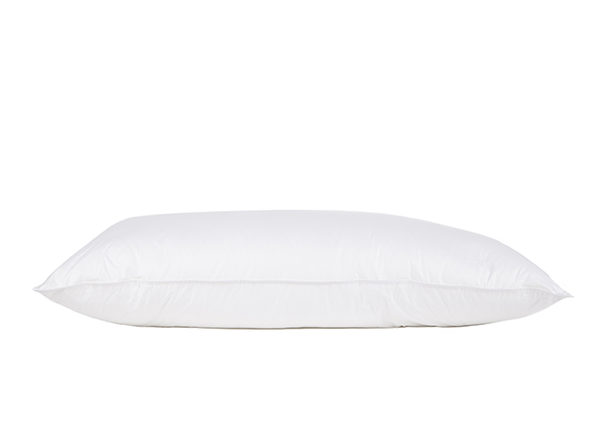 The Luxe Pillow® (Down & Feather/King)