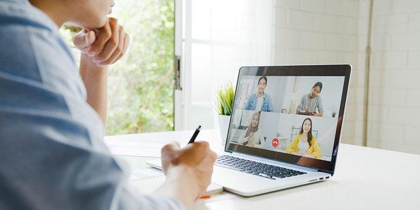 Leading Virtual Teams - Product Image