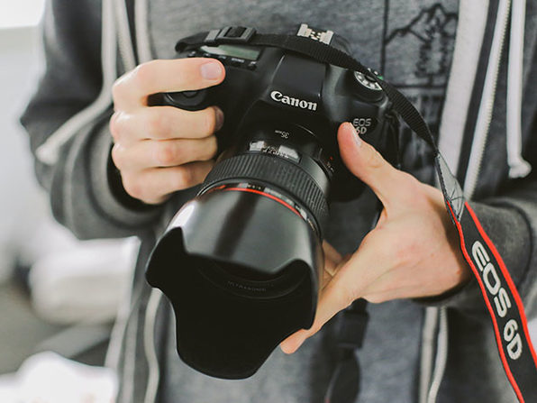 Master Product Photography Course