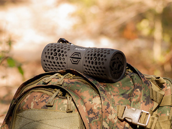 All-Weather Bluetooth Precision Speaker