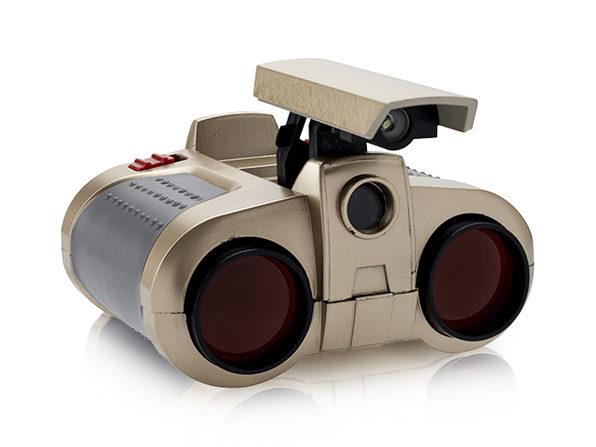 Night Vision Surveillance Binoculars