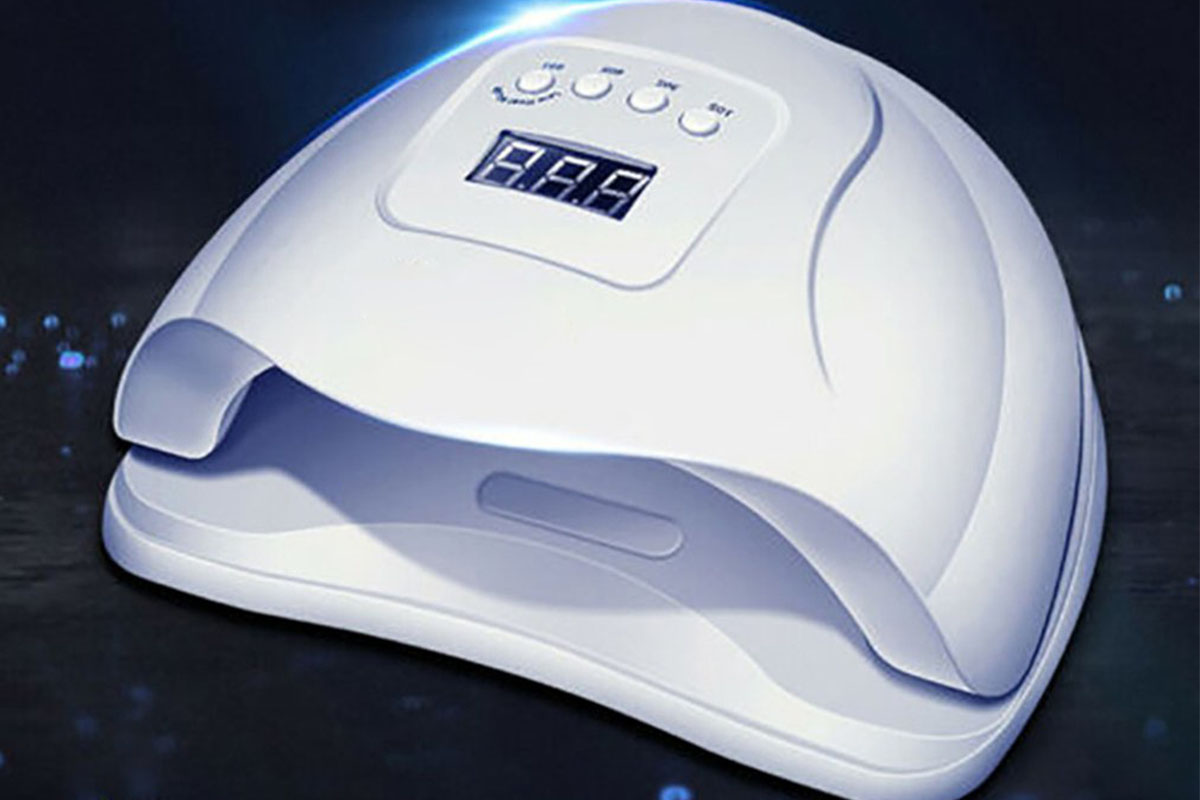 SUN UV LED Nail Dryer